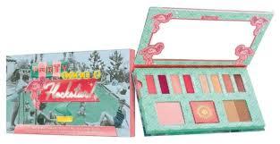 Benefit <b>Набор для макияжа</b> Flamingo Palette — купить по ...