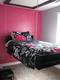 useful pink and black bedroom decor easy home remodel ideas with accessoriesmesmerizing pretty bedroom ideas