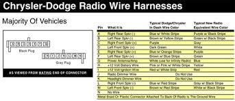 dodge dakota stereo wiring diagram image 2005 dodge dakota radio wiring diagram 2005 image on 2005 dodge dakota stereo wiring