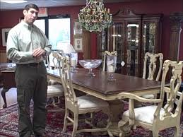11 Piece Dining Room Set Habersham Dining Room Set Piece Of The Week 12 2 11 Youtube
