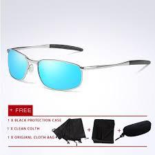 New <b>Fashion POLARIZED Sunglasses</b> Men UV400 Protection ...