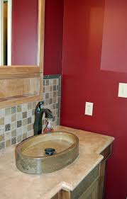 Red Tile Paint For Kitchens 17 Best Images About Bathroom Paint Choices On Pinterest