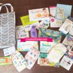 free 60 wele bag rare target baby registry