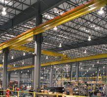 <b>Metallic</b> Building Systems: Pre-Engineered Metal Buildings
