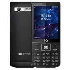 «Сотовый <b>телефон BQ Mobile BQ</b>-3201 Option Gold ...
