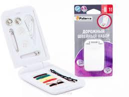 <b>Дорожный швейный набор</b>, <b>PATERRA</b> — купить в интернет ...