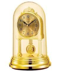 <b>Часы RHYTHM настольные 4RP777WR18</b> цена купить в Москве