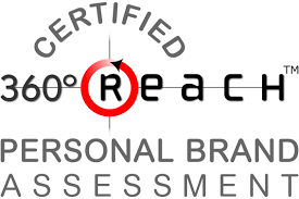 personal branding and the 360°reach assessment