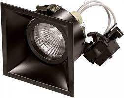 Встраиваемый <b>светильник Lightstar</b> Domino Quadro <b>214507</b>