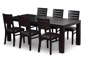 room simple dining sets: full size of dining room amazing black dining set rectangular black dining table black cushioned