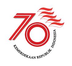 Image result for 70 tahun kemerdekaan indonesia