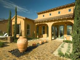 Small Tuscan House Plans   mexzhouse comSmall Tuscan House Plans   Tuscan Style Home Landscaping Ideas Tuscan Style Front Yards