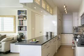 galley kitchen island floor plans decorating