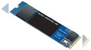 <b>Твердотельный накопитель Western Digital</b> WD Blue S купить в ...