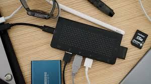 Вещь дня: <b>USB</b> Type-C органайзер <b>Twelve South</b> StayGo ...