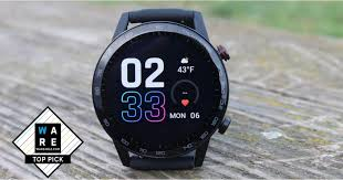 <b>Honor MagicWatch 2</b> review