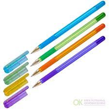 <b>Ручка</b> шариковая <b>MunHwa</b> MC Gold LE, узел 0.5 мм, чернила ...