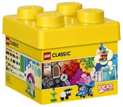 <b>Конструктор LEGO Classic</b> 10692 Набор для творчества: купить ...