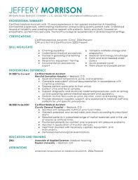 medical scribe resume objective   singlepageresume commedical assistant instructor resume examples exles professional medical assistant resumes jobs medical office resume objective