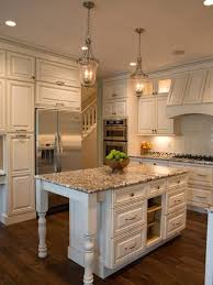 Small Picture 75 best Antique White Kitchens images on Pinterest Antique white
