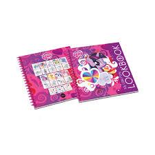 Альбом-<b>раскраска</b> Май Литл Пони с наклейками 53567 <b>Daisy</b> ...