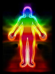 Learn to See the Human Aura