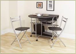 Space Saving Dining Room Tables And Chairs Space Saving Dining Tables High Dining Table