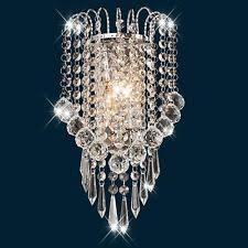 modern crystal wall sconce pendant light fixture lamp bathroom vanity lighting chandeliers glamorous pendant lighting bathroom vanity