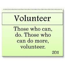 Volunteering Sayings on Pinterest | Volunteers, Volunteer Quotes ...