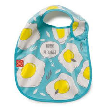 <b>Нагрудник Happy Baby на</b> липучке WATERPROOF BABY BIB ...
