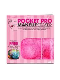 Умная материя для снятия макияжа POCKET PRO <b>MakeUp Eraser</b> ...