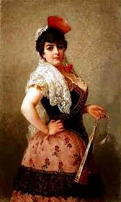 「オペラ『カルメン」の画像検索結果
