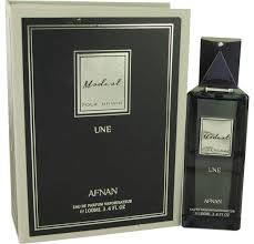 <b>Modest Pour Homme Une</b> by Afnan - Buy online   Perfume.com