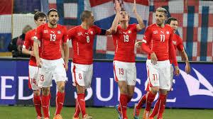 Betting Bola - Swiss Gunakan Kesempatan Kala Lawan Honduras