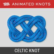 <b>Celtic Knot</b> Mat | <b>How</b> to tie a <b>Celtic Knot</b> Mat using Step-by-Step ...