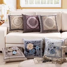 cheap modern thicken sofa pillow multicolor chair cushion for office and home decor sofa cushions car seat pad throw pillows cheap office sofa