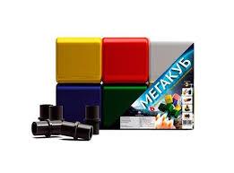 <b>Игровые наборы серия</b> «Мегакуб» от производителя Компания ...
