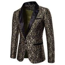 Brand Men Floral Blazers <b>2015</b> New <b>Fashion High Quality</b> Plus Size ...