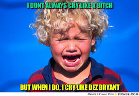 Cry Baby Meme Generator - Captionator Caption Generator - Frabz via Relatably.com