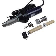 <b>DHL</b> 110V/220V 1600W CE Handheld Hot Air Plastic Welder Gun ...