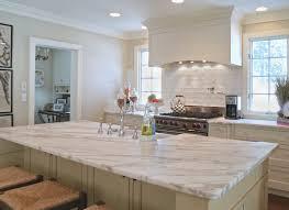 marble kitchen islands
