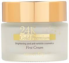 Secret Key <b>24K</b> Gold Premium First Cream <b>крем для лица</b> ...