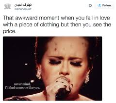 The 22 Best Adele Memes via Relatably.com