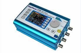 <b>25MHz</b> Arbitrary Waveform Dual CH <b>Signal Generator 200MSa</b>/<b>s</b> ...
