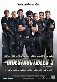 შეუჩერებელნი 3 The Expendables 3