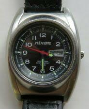 Кожаные аналоговые наручные <b>часы Nixon</b> - огромный выбор по ...