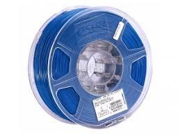 <b>Аксессуар eSun ABS нить</b> 1.75mm 1kg Blue Т0025323