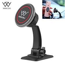 <b>XMXCZKJ</b> Universal Magnetic <b>Phone Holder Car</b> Mount Holder ...