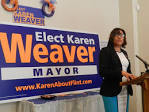 Flint Mayor Karen Weaver