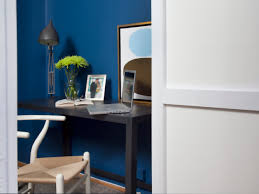 wonderful blue black unique design simple office ideas space small corner black table lamp armchairs laptop black home office laptop